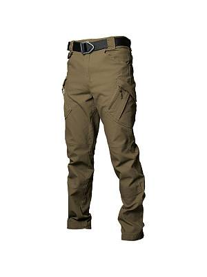 Berrylook Outdoor loose IX9 tactical trousers multi-pocket overalls stores and shops, online stores,