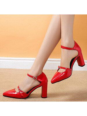 Berrylook Women's Fashion High Heels Pumps online shopping sites, sale,