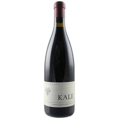 Kale Kick Ranch Vineyard Home Run Cuvee 2014 Red Wine - California