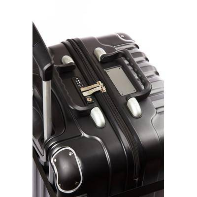 Wine.com 12-Bottle Wine Travel Suitcase by Fly With Wine