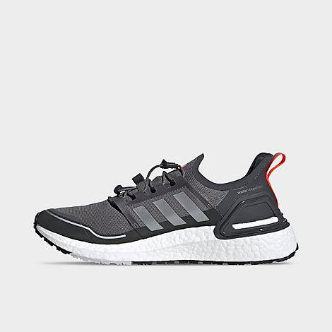 Adidas Men's UltraBOOST WINTER. RDY Running Shoes in Grey/Grey Size 9.0 Knit
