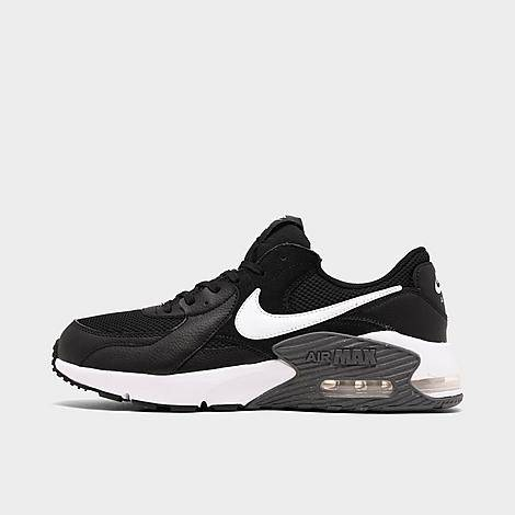 Nike Men's Excee Casual Shoes in Black/Black Size 9.0