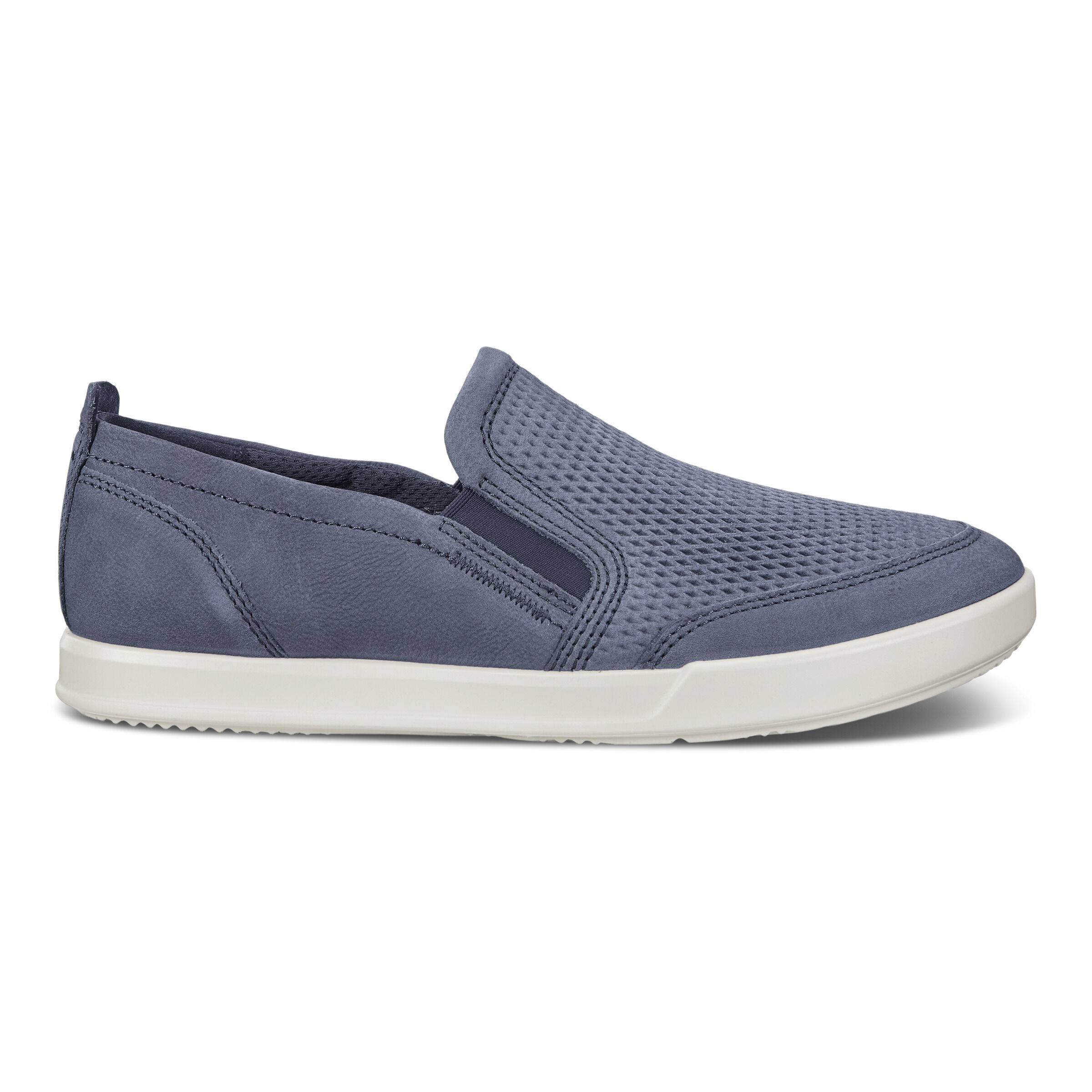 ECCO Collin 2.0 Mens Shoes Sneakers size  : 5 - Ombre