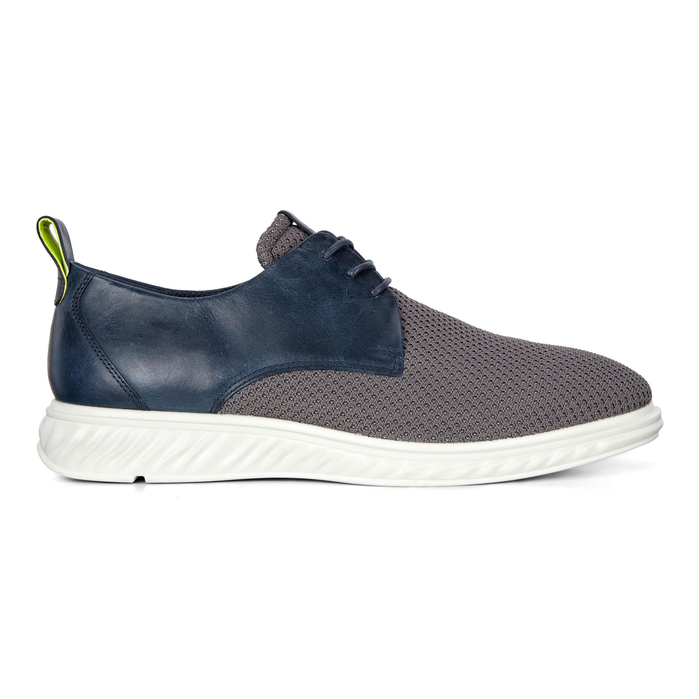 ECCO St. 1 Hybrid Lite Shoes: 13 - Titanium
