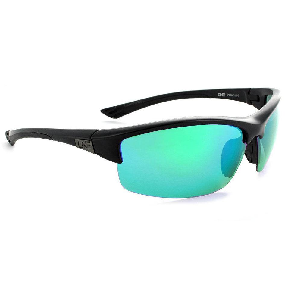 ONE BY OPTIC NERVE Mauzer Sunglasses