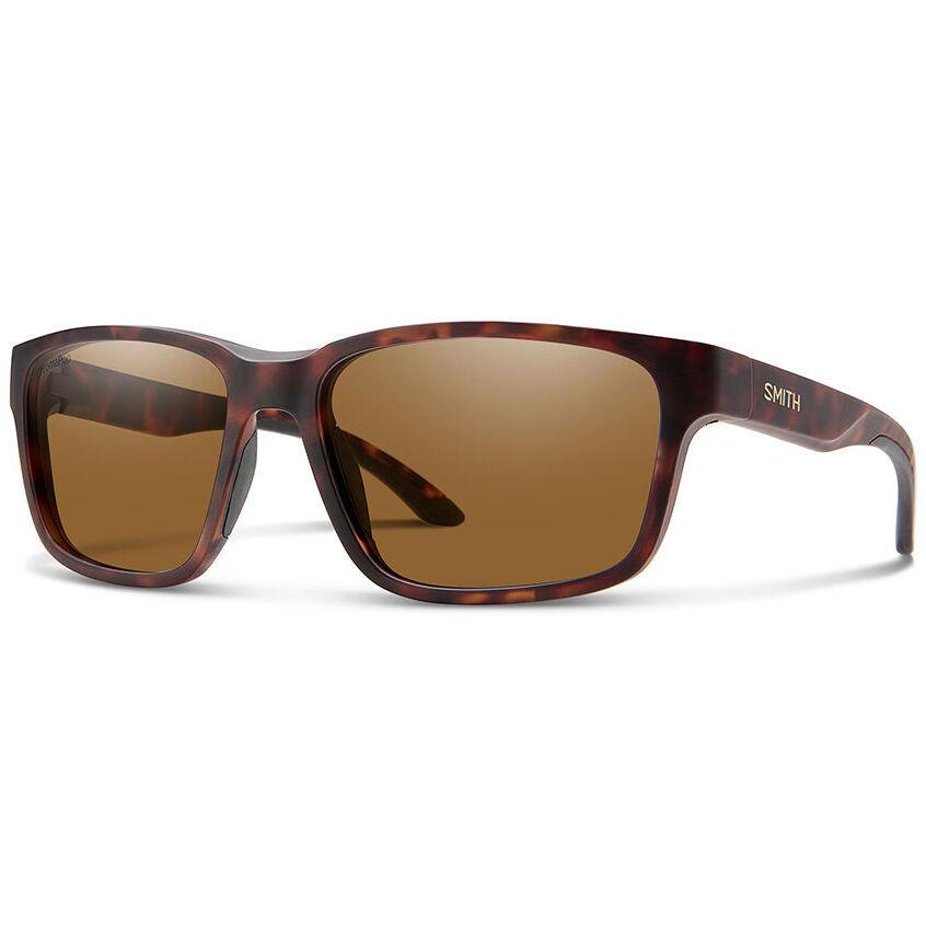 Smith Optics Men's Basecamp Polarized Sunglasses