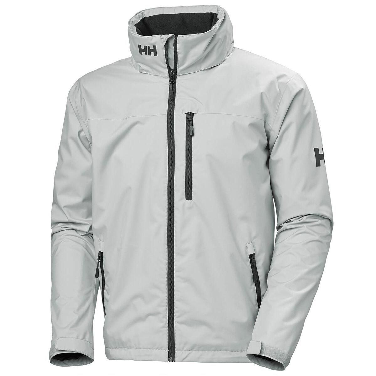 Helly Hansen Men's Crew Hooded Jacket