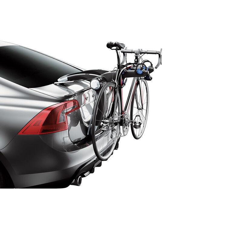 Thule Raceway Pro 2 Bike Rack