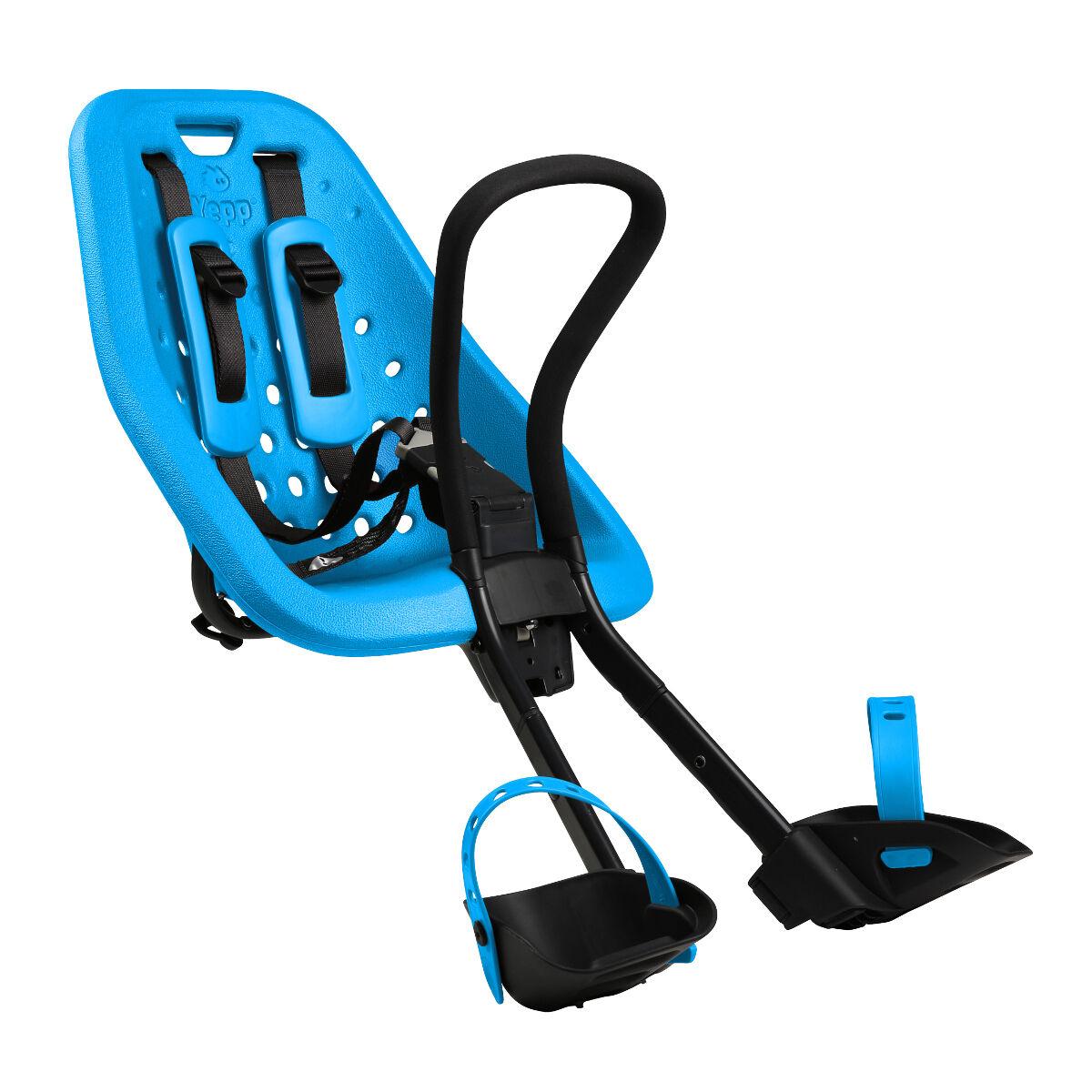 YEPP Thule Yepp Mini Child Bike Seat, Blue