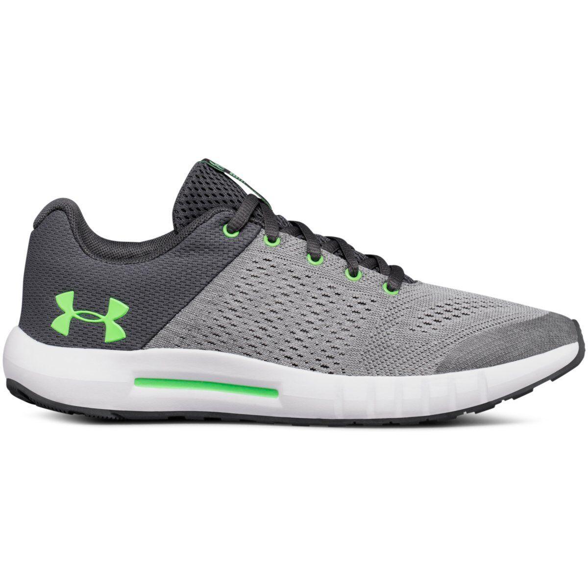 Under Armour Big Boys' Grade School Ua Pursuit Running Shoes