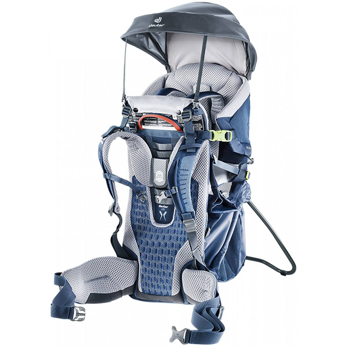 Deuter Kid Comfort Sunroof Pack Carrier Accessory
