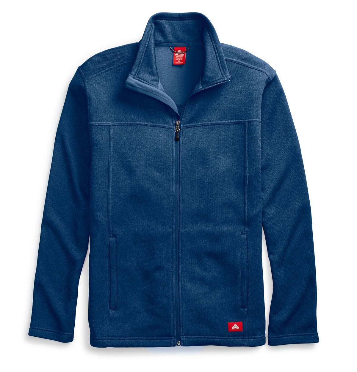 EMS Men's Destination Full-Zip Jacket - Size XL