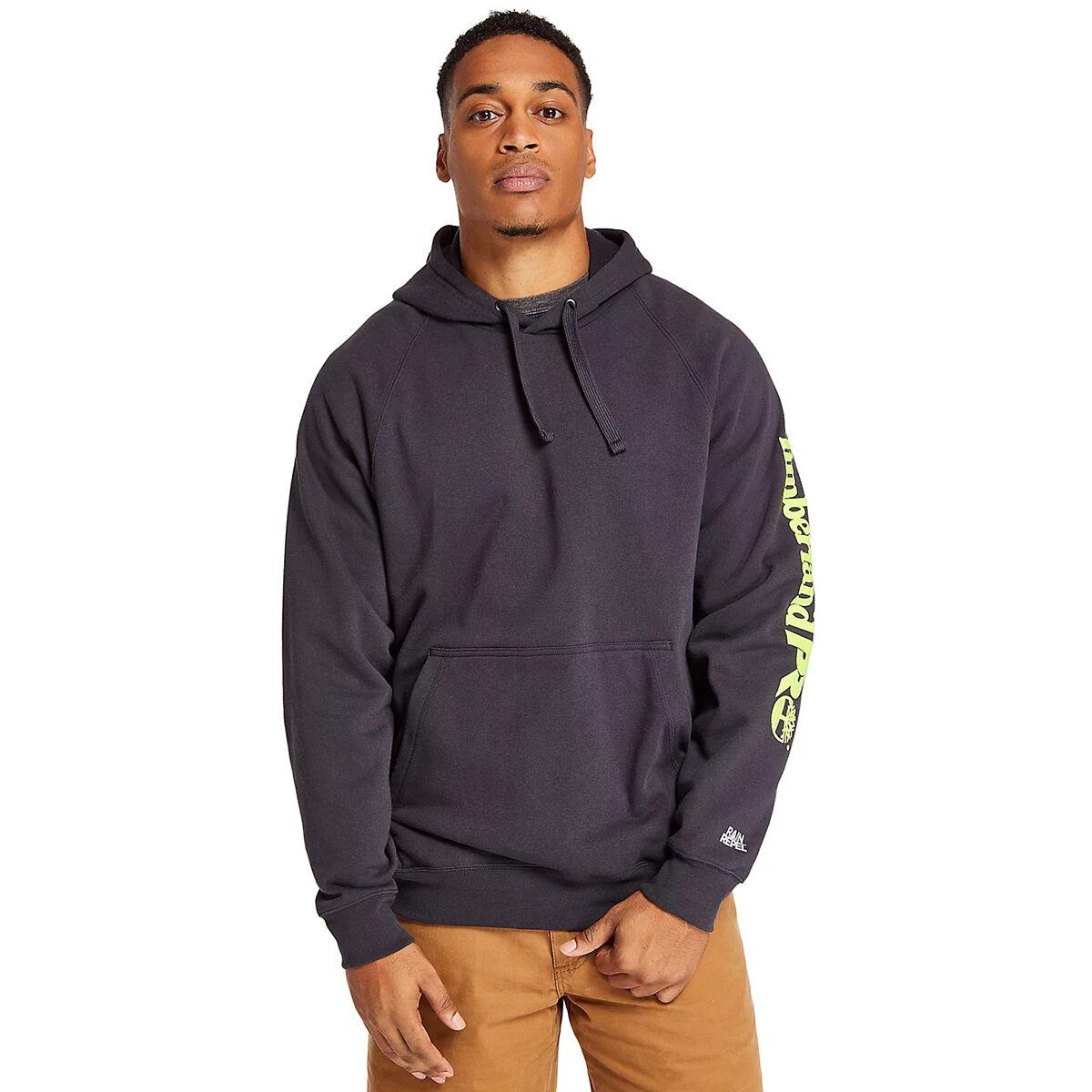 Timberland Pro Men's Hood Honcho Sport Pullover Hoodie