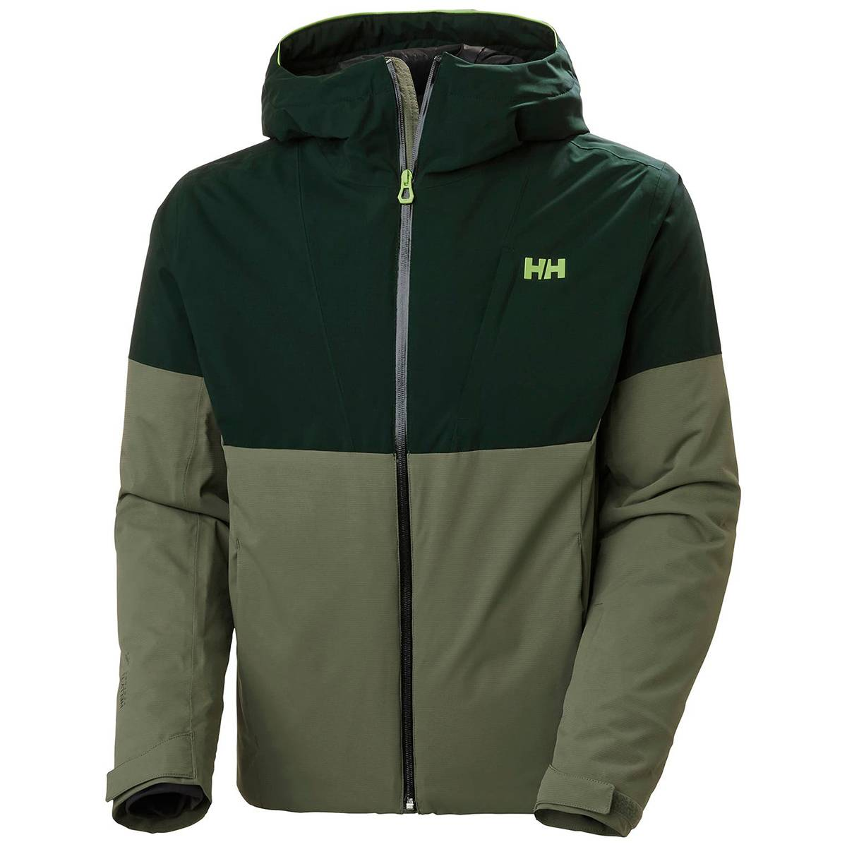 Helly Hansen Men's Riva Lifaloft Jacket