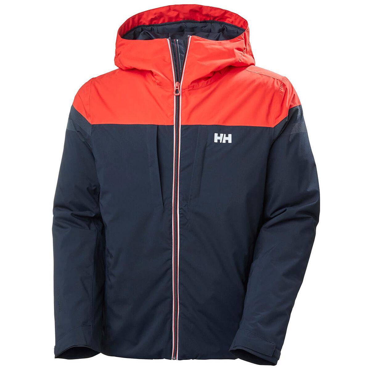 Helly Hansen Hell Hansen Men's Gravitation Jacket