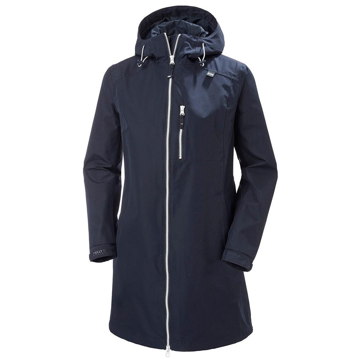 Helly Hansen Women's Long Belfast Jacket