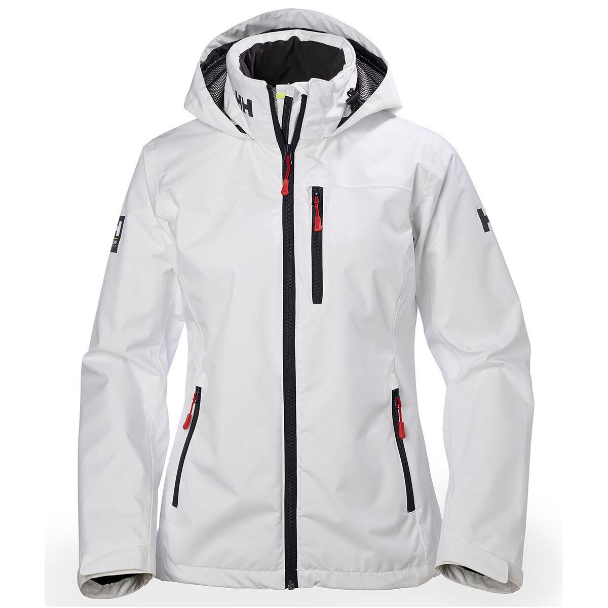 Helly Hansen Women's Hooded Crew Jacket