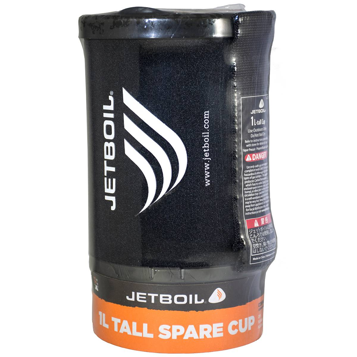 Jetboil 1.0 L Tall Spare Cup