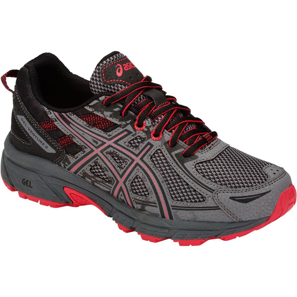Asics Boys' Gel-Venture 6 Gs Running Shoes