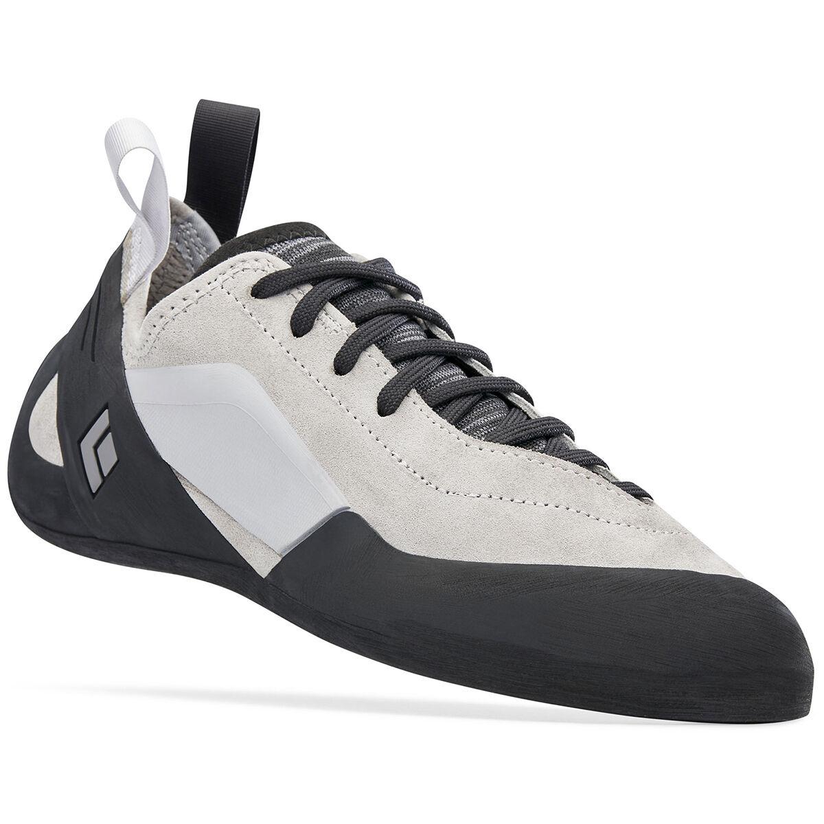 Black Diamond Men's Aspect Climbing Shoes - Size 8.5