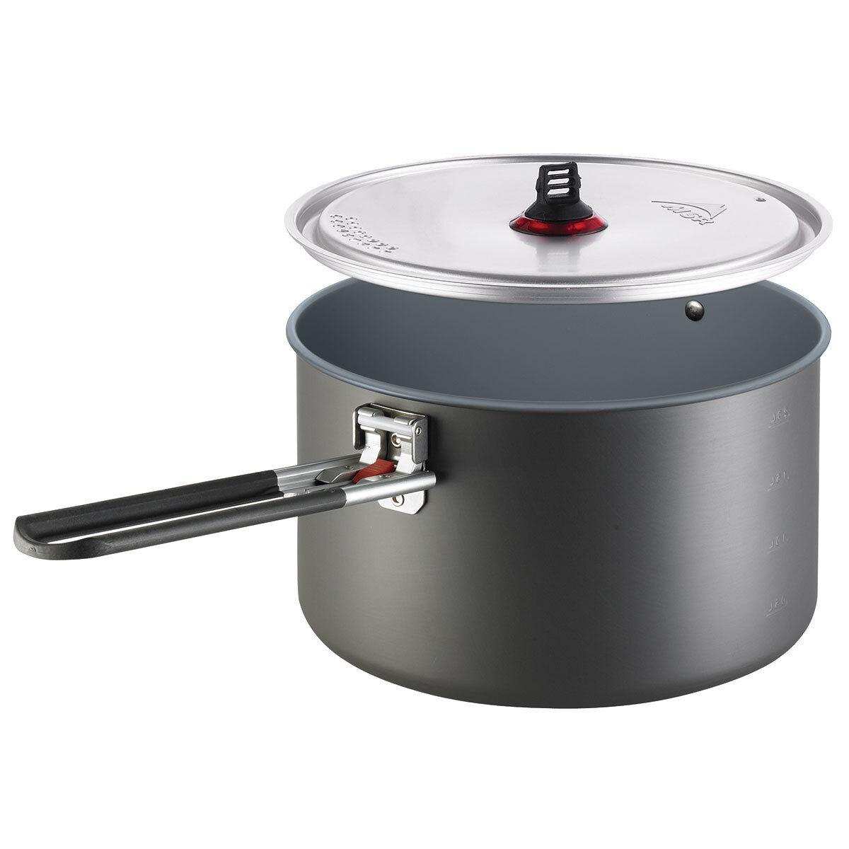 MSR 2.5L Ceramic Pot