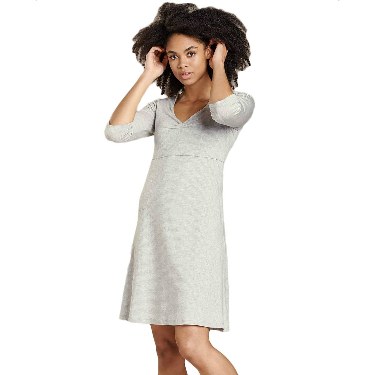 TOAD AND CO Toad & Co. Women's Rosalinda Dress - Size S