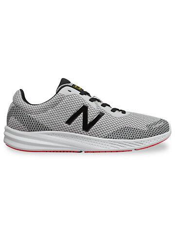 New Balance Big & Tall New Balance 490v7 Road Runner Running Shoes - Marblehead Black