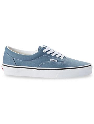 Vans Big & Tall Vans Era Mirage Skate Shoes - Blue