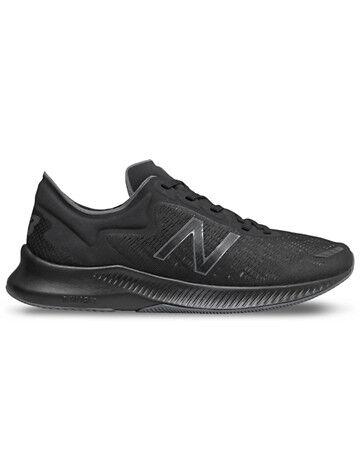 New Balance Big & Tall New Balance PESU Dynasoft Running Shoes - Black/Black