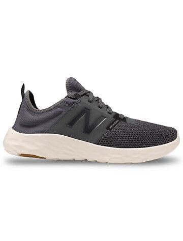 New Balance Big & Tall New Balance Fresh Foam Running Shoes - Lead
