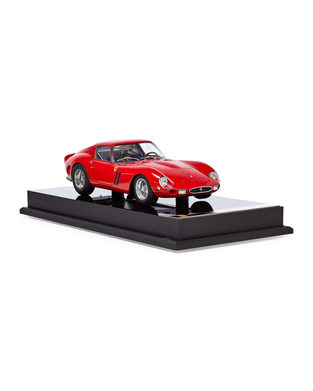 Ralph Lauren s Ferrari 250 GTO Miniature Scaled Car Replica