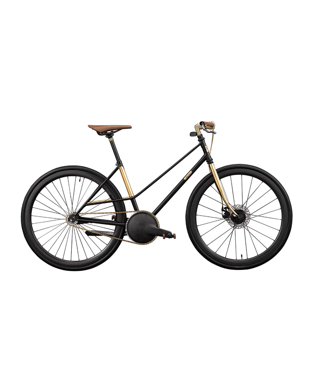 Innova Luxury Senso Luxury Bike with Swarovski Crystals