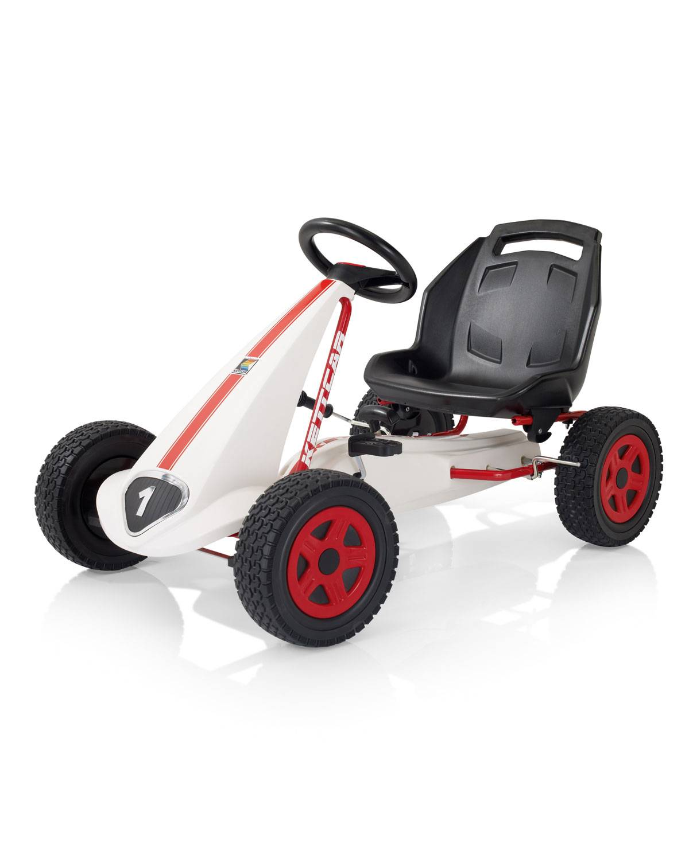 Kettler Kids' Kettcar Daytona Pedal Sport Car