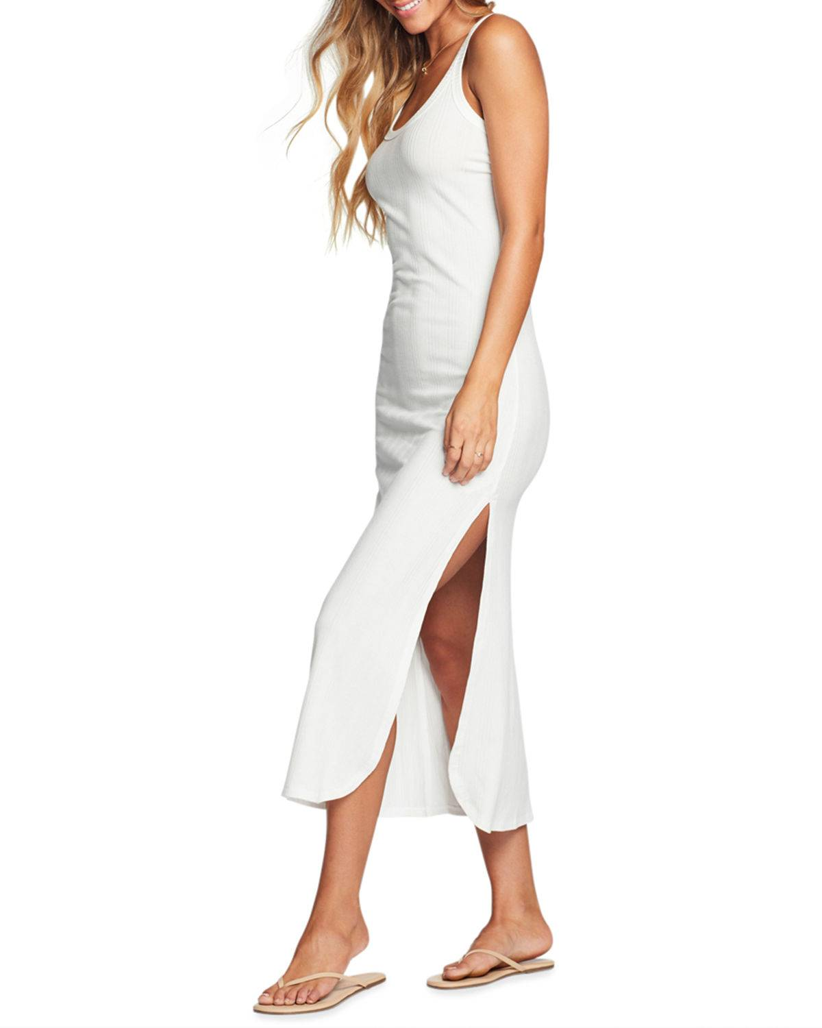 Vitamin A West Coverup Tank Dress - Size: Small