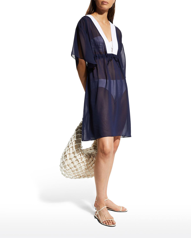 Gottex Prime Beach Dress - Size: Large