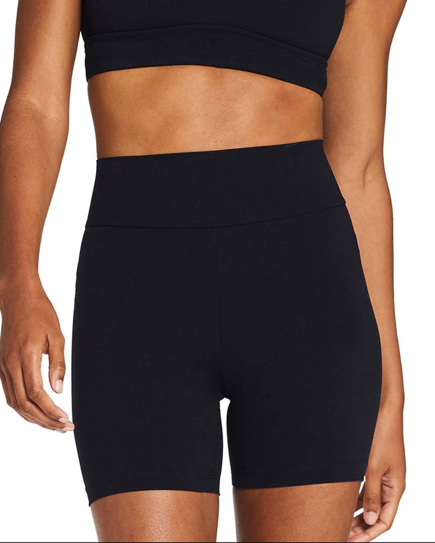Vitamin A Nova High-Waisted Bike Shorts - Size: 14