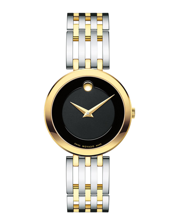 Movado Esperanza Bracelet Watch, Two-Tone