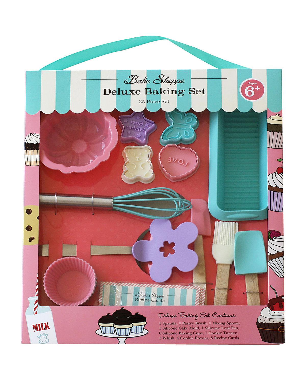 Handstand Kids Back to Basics Deluxe Baking Set