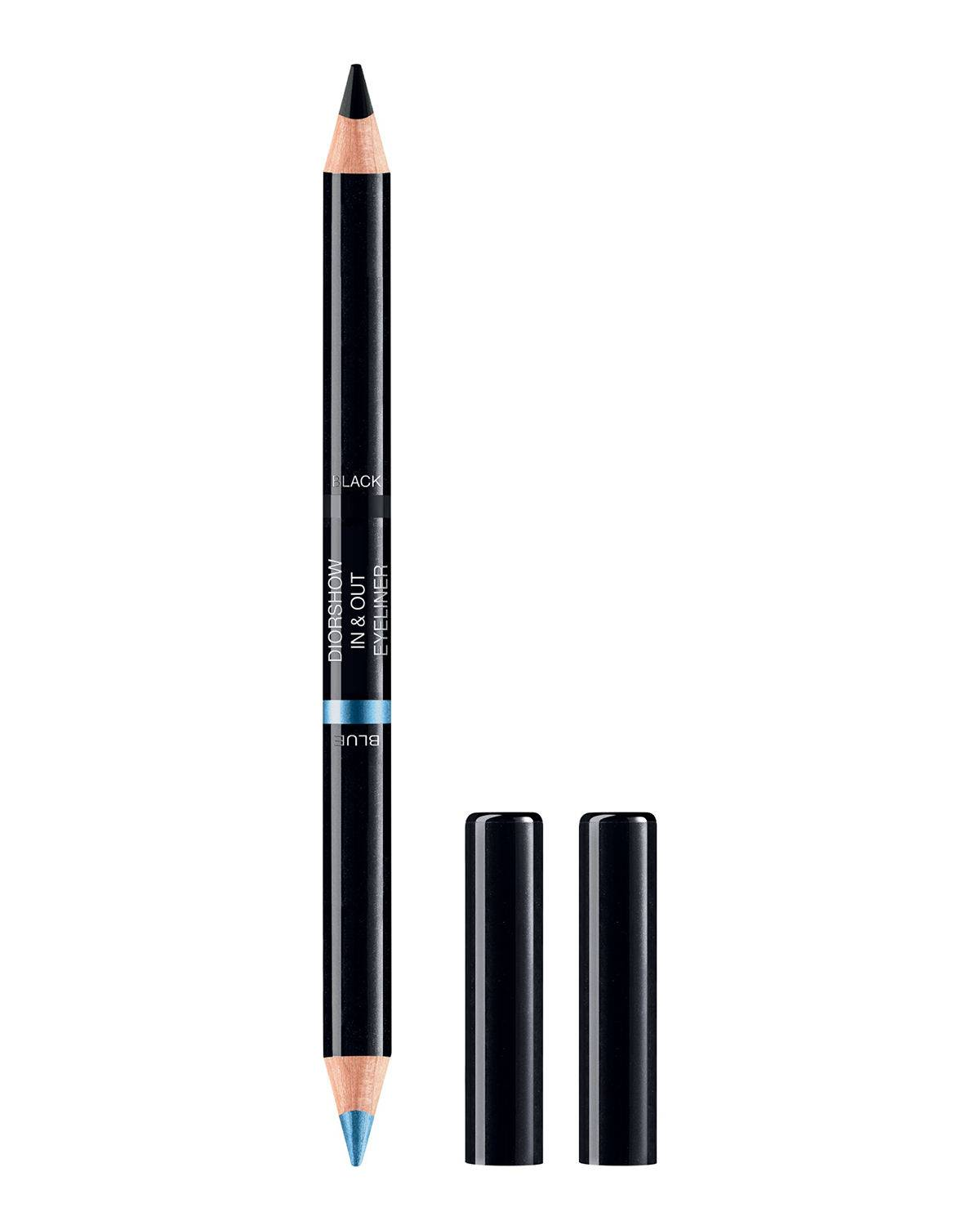 Christian Dior Limited Edition - Summer Look Diorshow In + Out Eyeliner