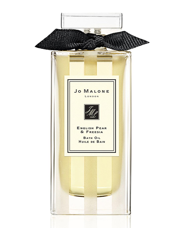Jo Malone London 1 oz. English Pear & Freesia Bath Oil