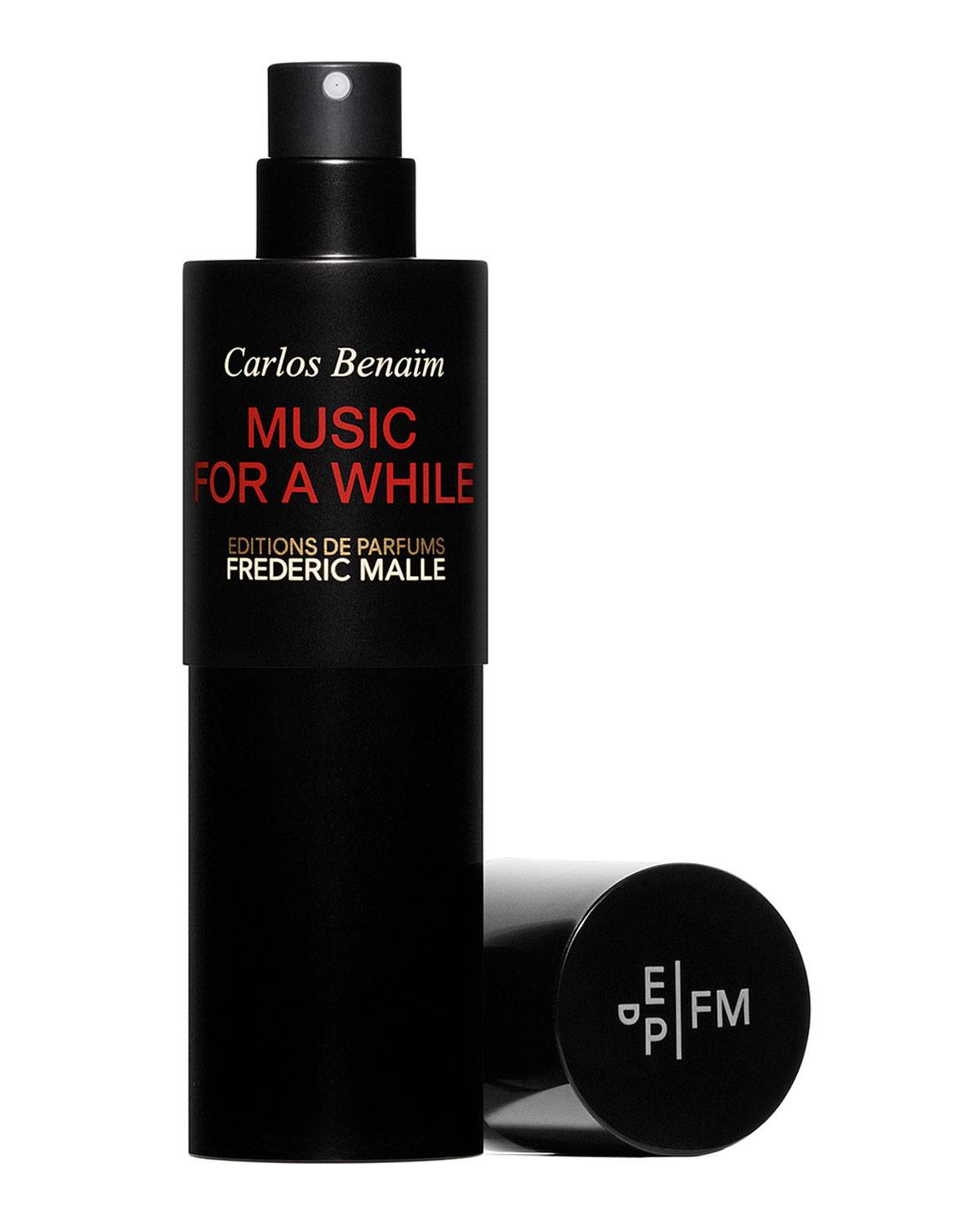 Frederic Malle Music For A While Perfume, 1.0 oz./ 30 mL