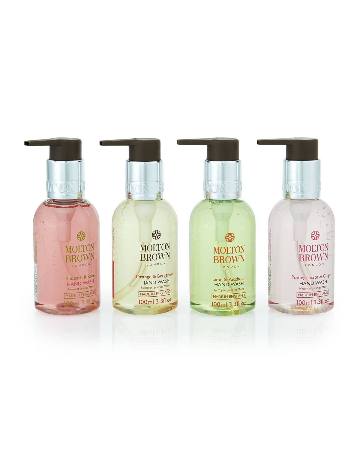 Molton Brown Yours with select $200 women's lounge or sleepwear purchase