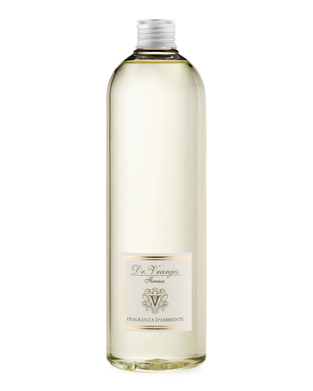 Dr. Vranjes Firenze 17 oz. Ginger Lime Refill Plastic Bottle Home Fragrance