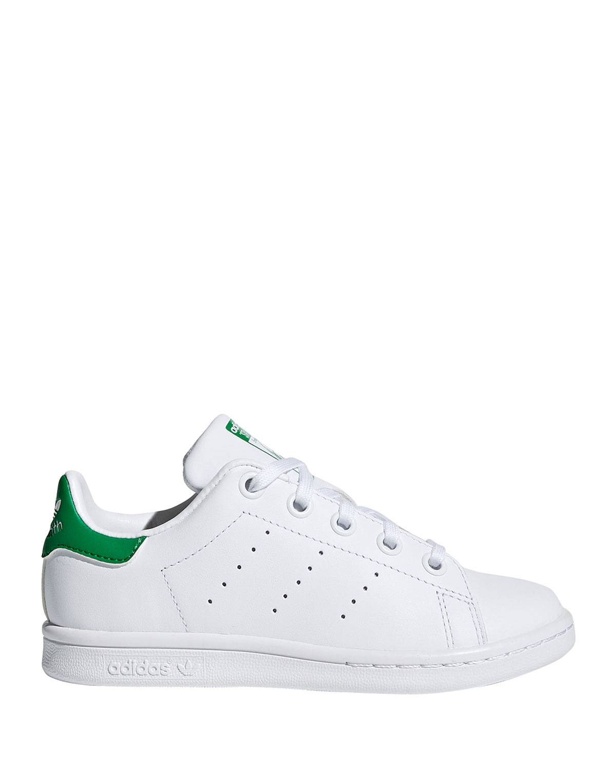 Adidas Kids' Stan Smith Classic Sneakers, Toddler/Kids