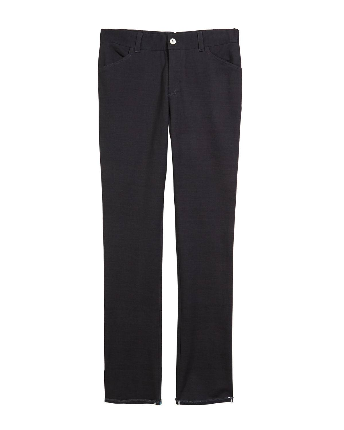 Stefano Ricci Boys' Sport Trousers, Size 10-14 - Size: 14