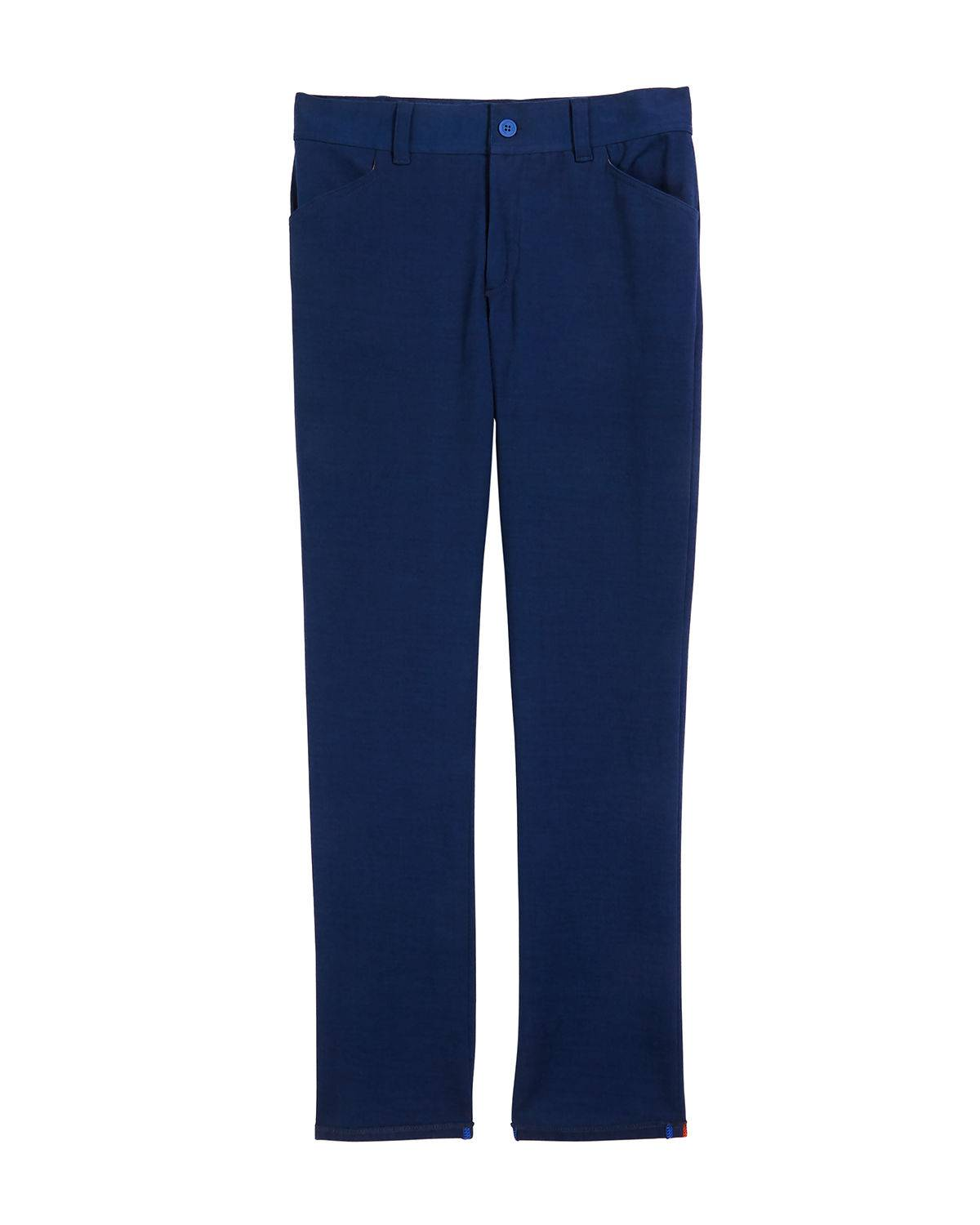 Stefano Ricci Boys' Sport Trousers, Size 10-14 - Size: 10