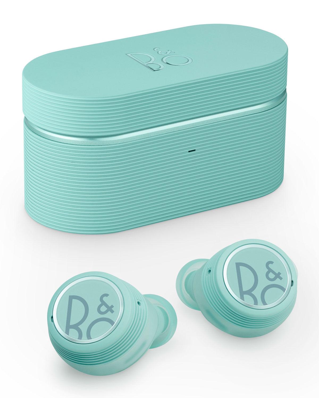 Bang & Olufsen Beoplay E8 Sport Wireless Earphones, Blue - BLUE