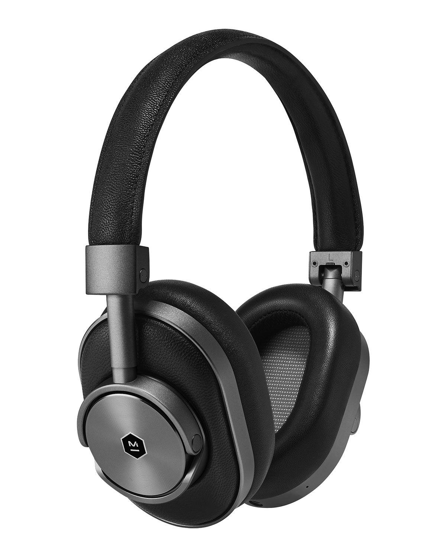 Master & Dynamic MW60 Wireless Over-Ear Headphones