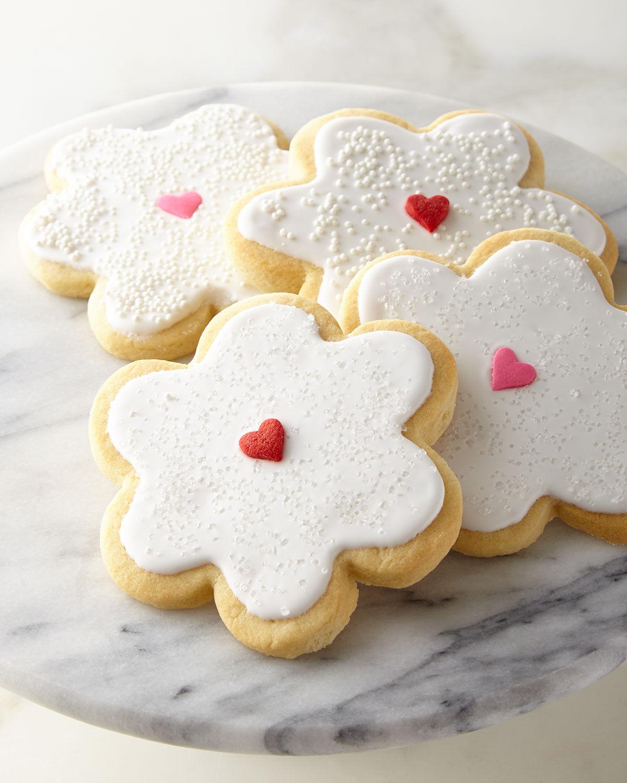 Cookies Crumbs and Crust Vanilla Bean Cookies