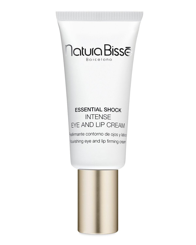 Natura Biss 0.5 oz. Essential Shock Intense Eye and Lip Cream